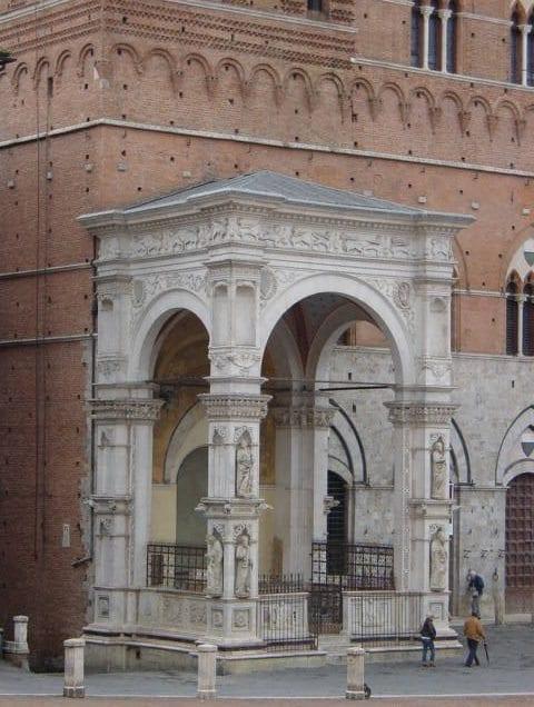 Cappella di Piazza